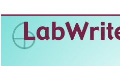 Labwrite: Improving lab reports icon
